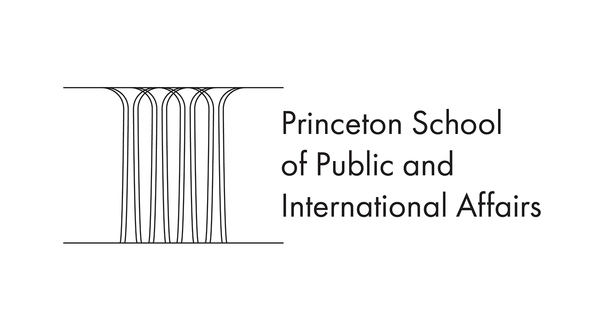 Contact Us   Princeton School of Public and International Affairs