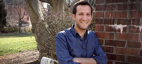 Chad Maisel