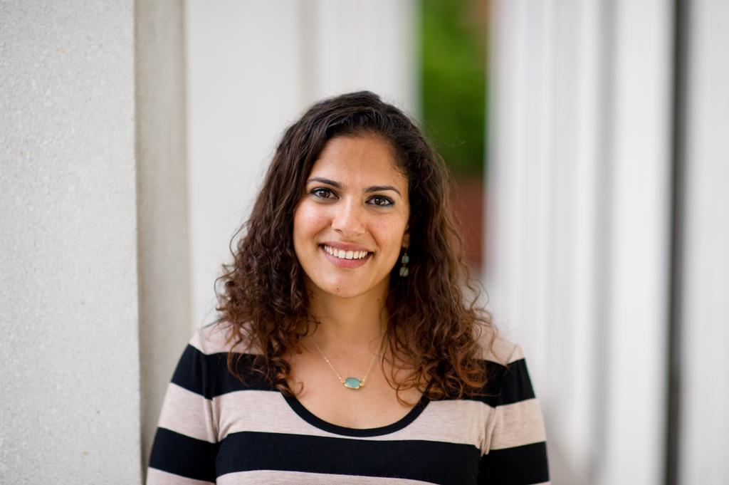 Sara Elsayed, MPA '16