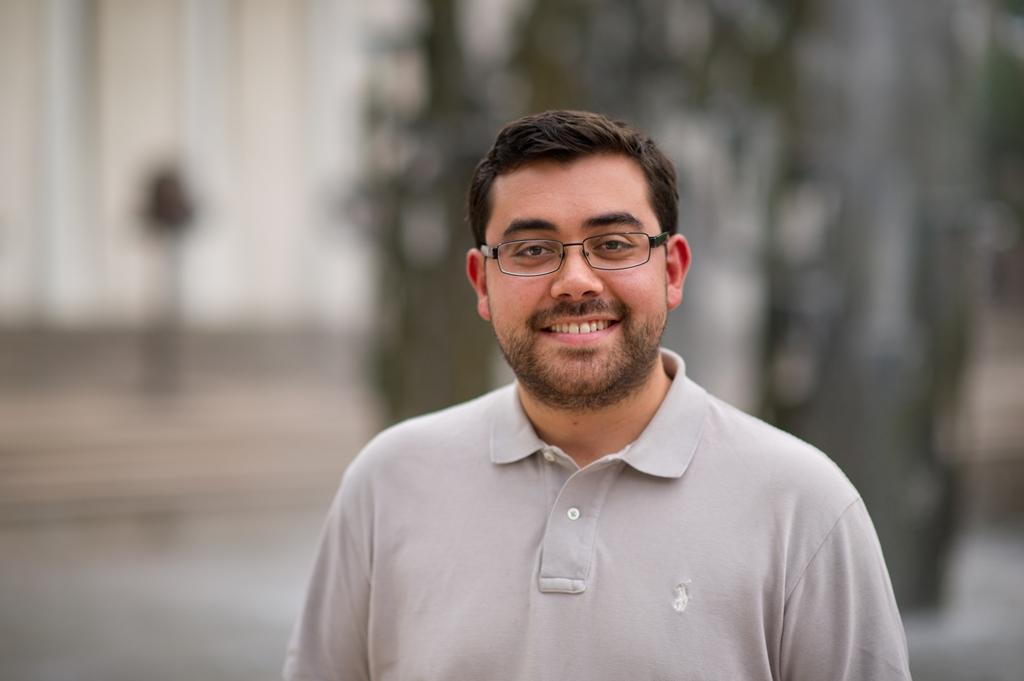 Renato Rocha, MPA '16