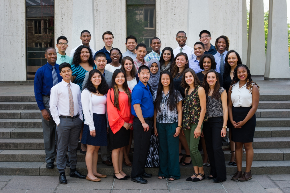 policymakers of tomorrow woodrow wilson school of public and  the undergraduates in this year s junior summer institute jsi class hailed from 24 u s colleges and universities representing 16 states and 14 majors