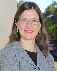 Denise Mauzerall, professor of civil and environmental engineering and public and international affairs at the Woodrow Wilson School. (Photo courtesy of Mauzerall)