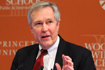 James Fallows, national correspondent, The Atlantic