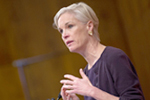 Cecile Richards, president, Planned Parenthood Federation of America