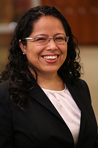 Maribel Hernández Rivera