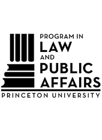 Program in Law and Public Affairs logo