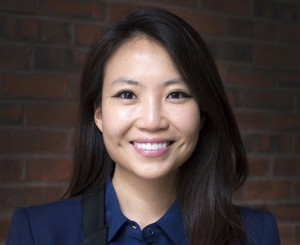 Patricia Kim - CWP Postdoctoral Fellow - Working with