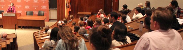 Dodds Auditorium