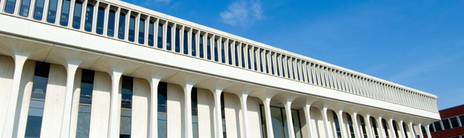 Woodrow Wilson School Building
