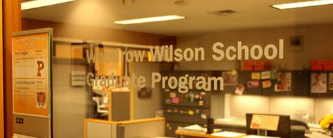 Program Graduate Office
