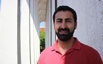 Islamudin Ahmadzai