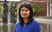 Pratibha Shrestha