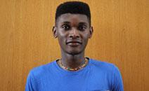 Yaw Owusu-Boahen