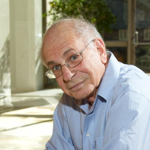 Profile picture for user kahneman
